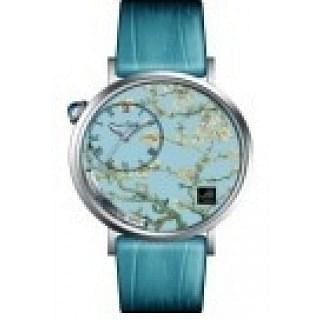 Van Gogh S-SMA-10 Famous Oil Painting 3D Watch