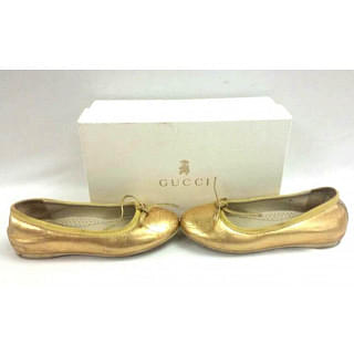 Gucci Baby Girl Golden Belles
