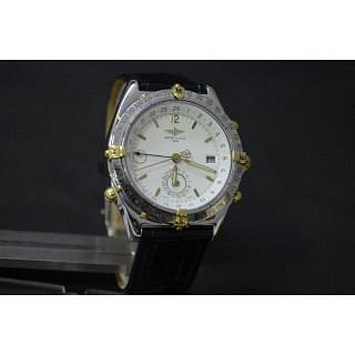 Breitling Duograph Automatic