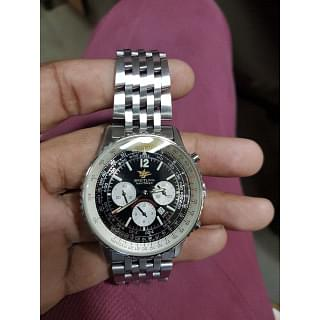 Breitling Navitimer Chronograph 50th Anniversary