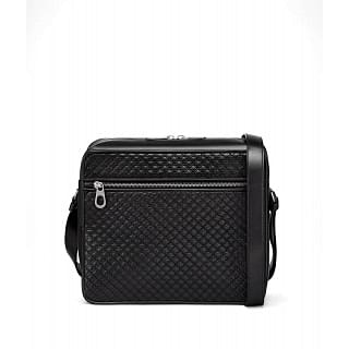 Bottega Veneta Soft Grid Quilted Leather Bag