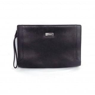 Burberry Black Pouch