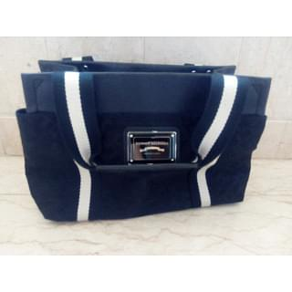 Tommy Hilfiger Cloth Handbag