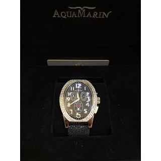 Aquamarin Ladies Watch