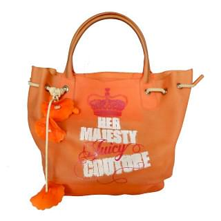Juicy Couture Her Majesty Beach Tote