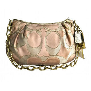 Coach Signature Small Purse