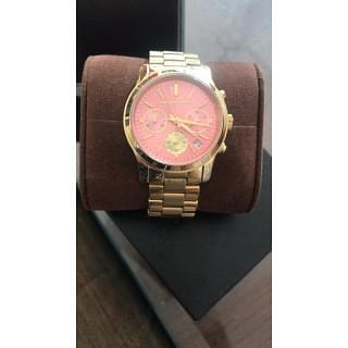 Mikael Kors Ladies Watch