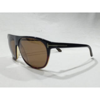 Tom Ford Black Gabriel Mens Sunglasses