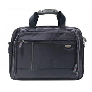 Victorinox Werks Traveller WT Expandable Laptop Briefcase