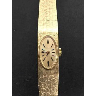 Girard-perregaux Ladies Gold watch