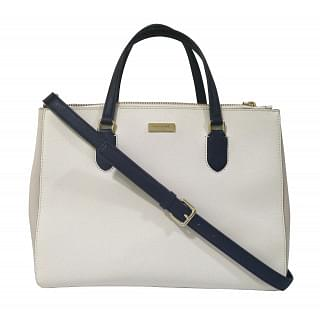 Kate Spade Leighann Laurel Way Satchel Tote