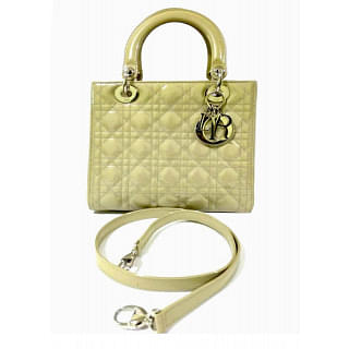 Christian Dior My Lady Dior Bag