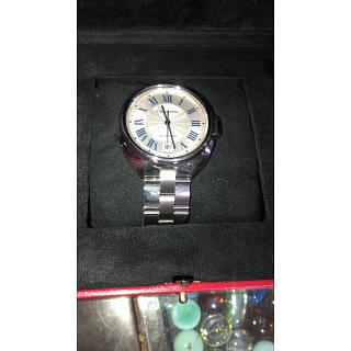 CARTIER Clé Automatic Men's Watch
