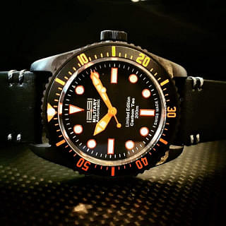 Military Limited Edition 1291