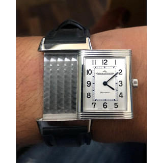 Jaeger Le coultre Reverso 38MM Quartz Watch