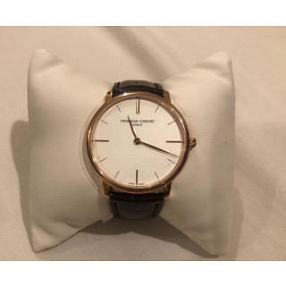 Frederique Constant Slimline Mens Watch