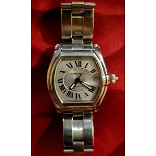 Cartier Roadster 2510 Vintage Watch