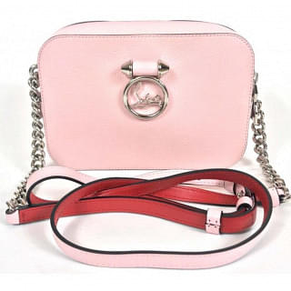 Christian Louboutin Rubylou Mini Crossbody Bag