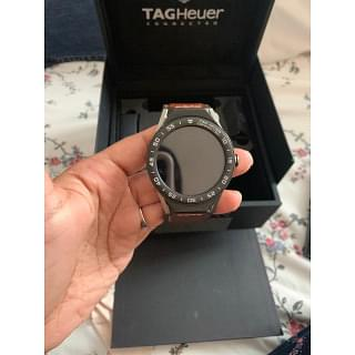 TAG Heuer Connected Modular SBF8A8013.82FT6110 Watch