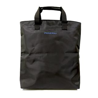 Panerai Nylon Shopping Bag