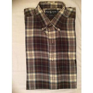 Ralph Lauren Medium Check Shirt