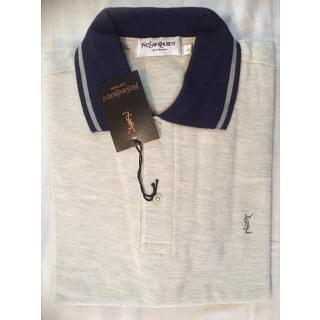 Yves Saint Laurent Polo Shirts