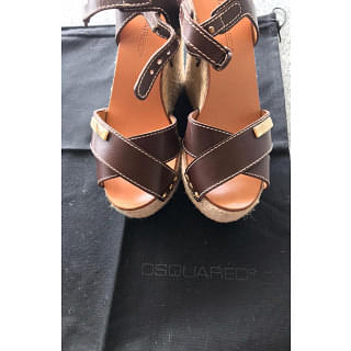 Dsquared2 Women Sandals