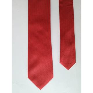 Father & Sons Red Tie