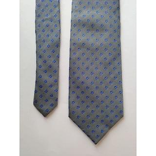 Silk & Cashmere Small Floral Tie