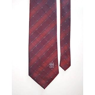 Renmin University of China Tag Tie