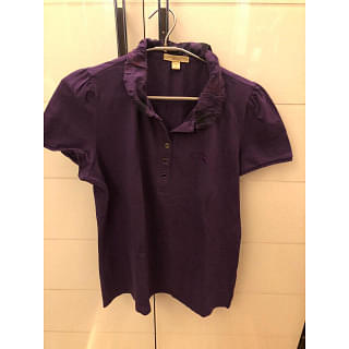 Burberry Large Women polo
