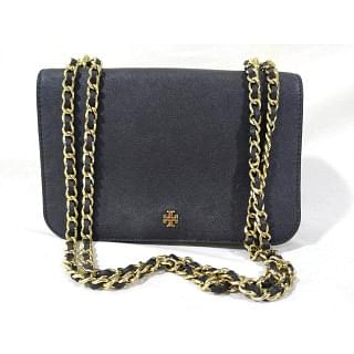 Tory Burch Emerson Adjustable Chain Shoulder Bag