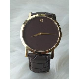 Movado Museum Classic Mens Watch