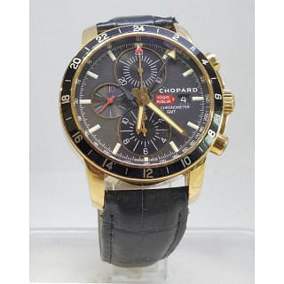 Chopard Mille Miglia 1000 Limited Chrono GMT Watch