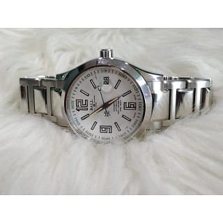 Ball Engineer II Anti Magnetic Automatic Swiss Mens Watch