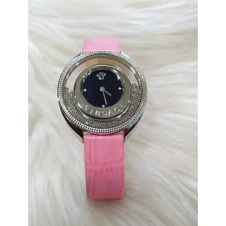 Versace Destiny Spirit Silver Tone Ladies Watch