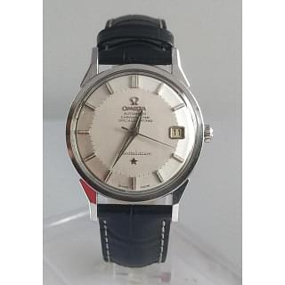 Omega Constellation Vintage Chronometer Automatic Mens Watch