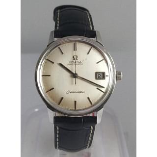 Omega Seamaster Vintage Automatic Mens Watch