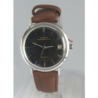 Universal Geneve Polerouter Automatic Vintage Mens Watch