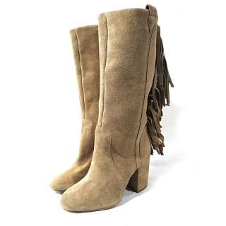 Nine West Jayden Fringe Boots