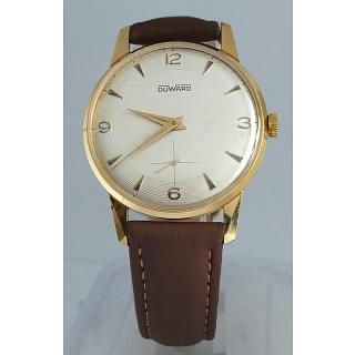Duward Reloj De Cuerda Manual Vintage Watch