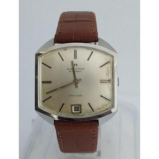 Hamilton Pole router Vintage Watch