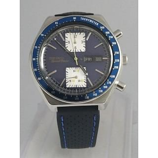 Seiko Kakume Speed Timer Watch