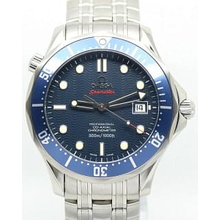Omega Sea master Diver 300 M Co-Axial Mens Watch