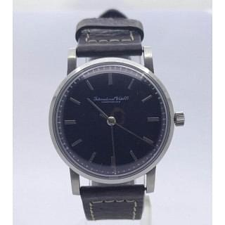 IWC VINTAGE 1960s Caliber 853 WATCH
