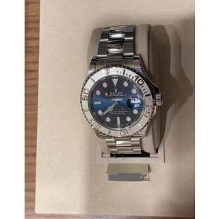 ROLEX YACHT-MASTER 40 STAINLESS STEEL 116622