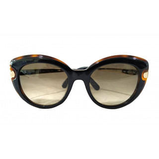 Salvatore Ferragamo SF813S Cateye Sunglasses