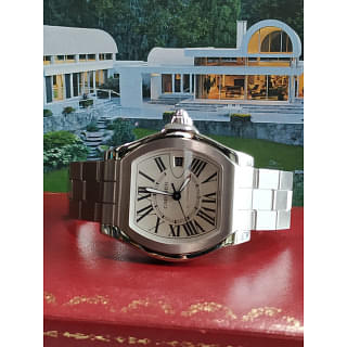 Cartier Roadster 3312 Stainless Steel Automatic 40mm