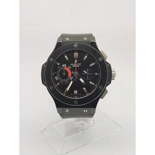 Hublot Big Bang Uefa Euro 2008 Limited Edition