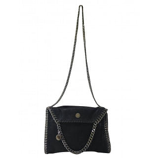 Stella McCartney Tiny Falabella Crossbody Shoulder Bag